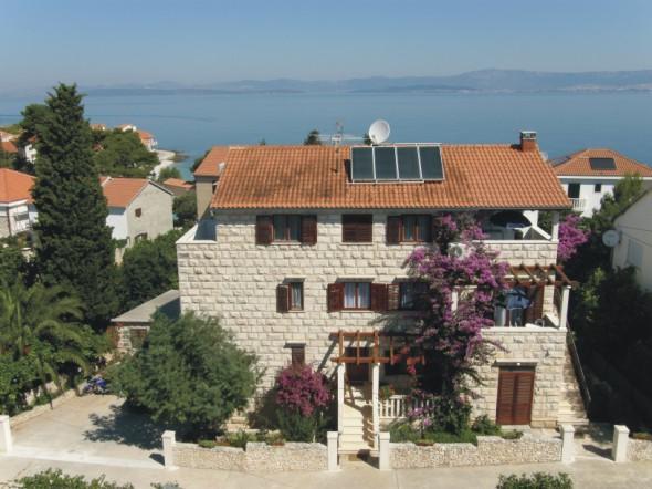 Villa Renipol - Villa Renipol apartment nr 3 pure island holiday - Brac - rentals