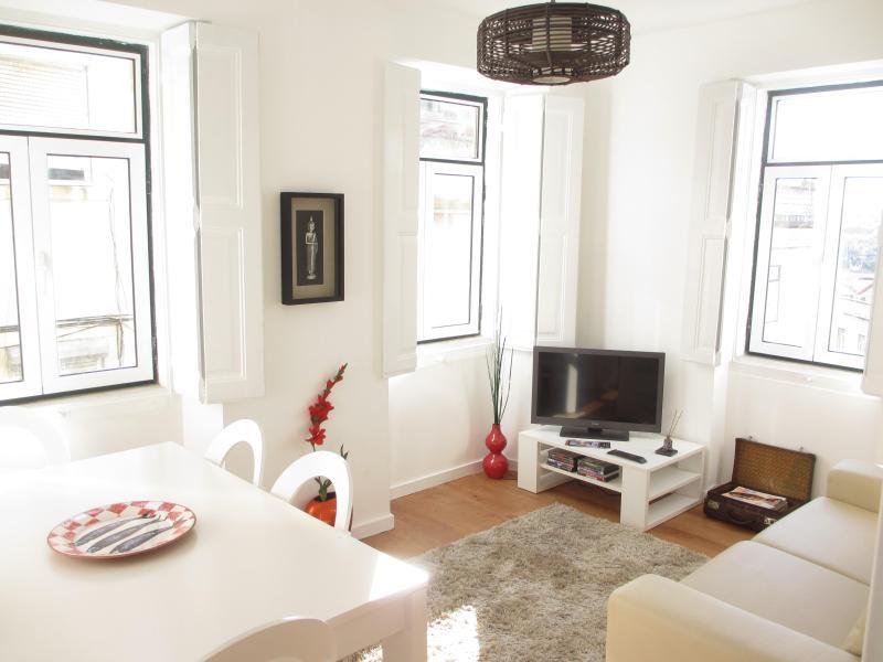 Lisbon Center 250° Panoramic View - Image 1 - Lisbon - rentals