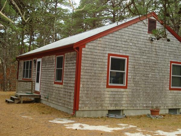 3 Bedroom Ranch Style Summer Cottage (1691) - Image 1 - Wellfleet - rentals