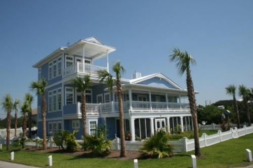 Intensive Care - Brand New Home in Seagrove - Intensive Care - Seagrove Beach - rentals