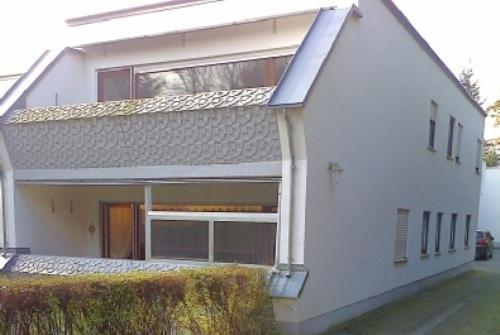 Vacation Apartment in Bad Brückenau - 969 sqft, bright, quiet, comfortable (# 4808) #4808 - Vacation Apartment in Bad Brückenau - 969 sqft, bright, quiet, comfortable (# 4808) - Bad Brückenau - rentals