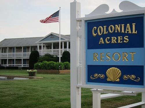 Cape Cod Vacation Cottage -Sleeps 6 -Walk to Beach - Image 1 - West Yarmouth - rentals