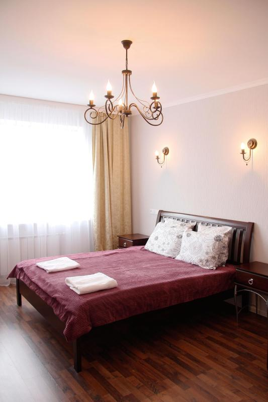 New apartment in the center of Minsk - Beethoven Apartments - Minsk - rentals