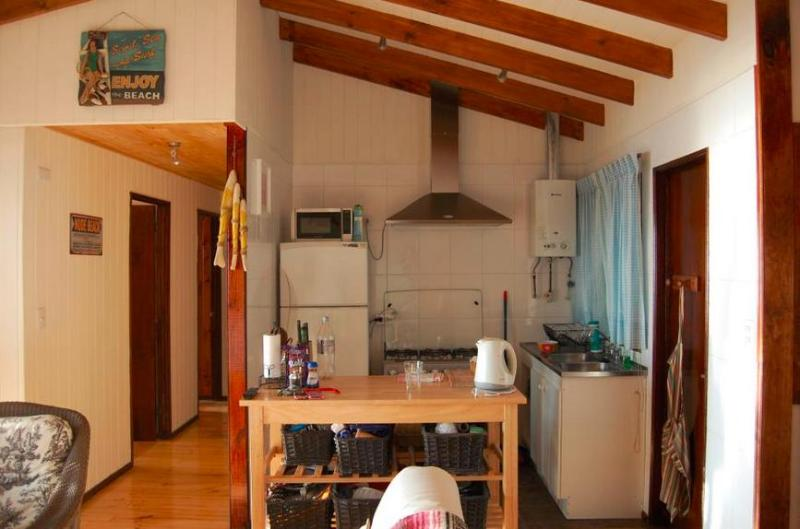 Beautiful house near the beach - Image 1 - Maitencillo - rentals