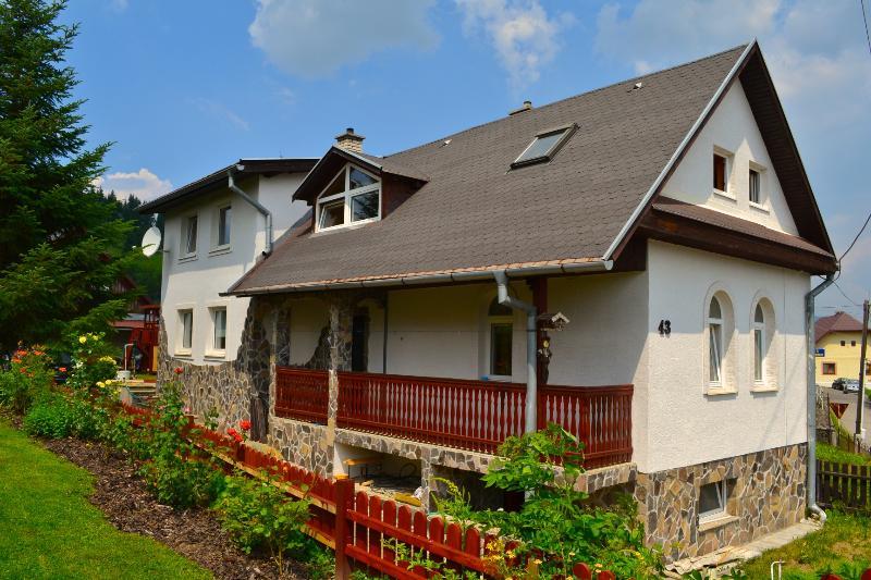 Cottage Miska - Image 1 - Nizne Malatiny - rentals