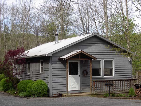 Woodside Cottage at Creekside Resort - Woodside Cottage at Creekside Resort - Union - rentals