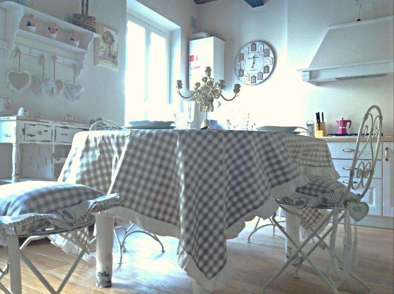 Guest Apartment Lory in Lucca, Italy - Image 1 - Lucca - rentals
