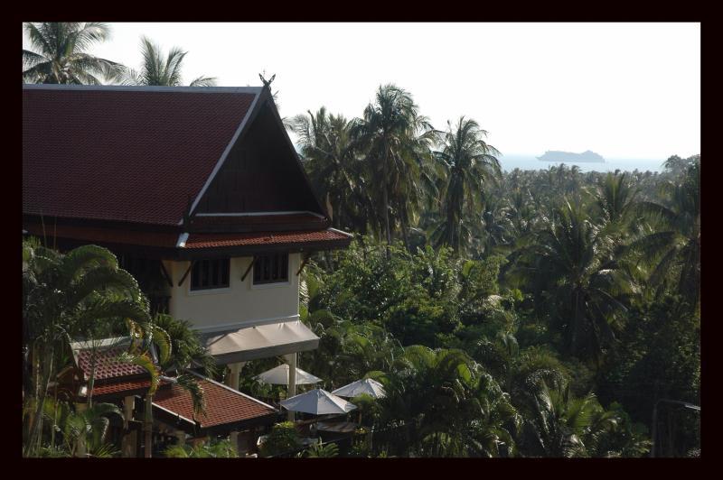 Baan Sijan Villa - Baan Sijan Villa Nathon Koh Samui Thailand - Koh Samui - rentals