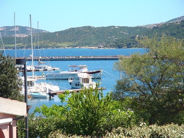 View - Sea view Apartment n38, Cannigione, Sardinia - Cannigione - rentals