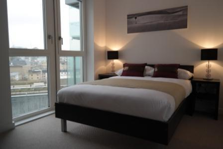 Avantgarde two bedroom Apartment - Image 1 - London - rentals