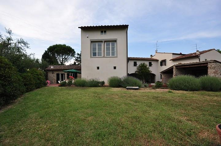 villa - Villa farmhouse type in the florentine countryside - Florence - rentals