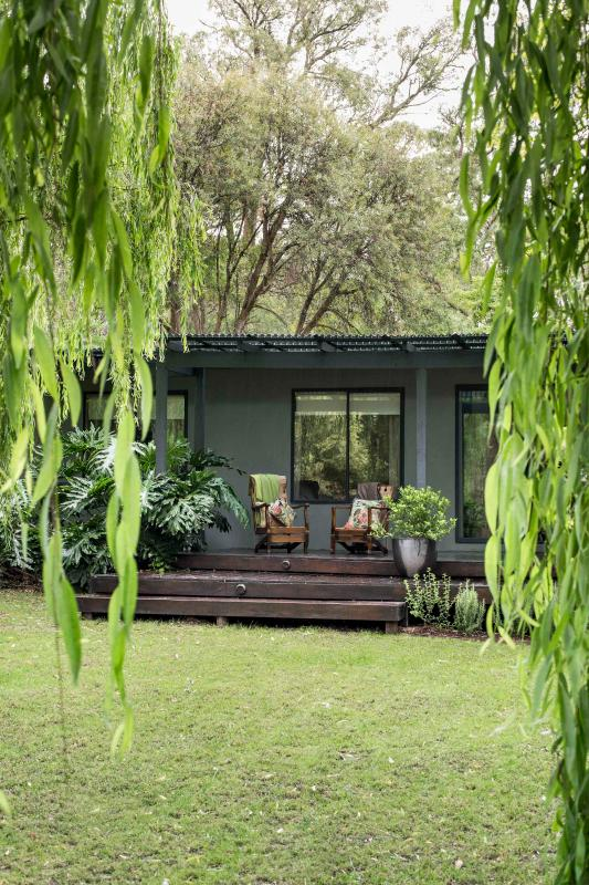 Garden Retreat - a sensory experience - Botanica Editions-Yarra Valley. A private retreat. - Healesville - rentals