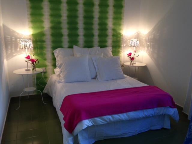 Master bedroom - APARTMENT CASTLE 1 NEAR THE BEACH AND GOLF COURSE. - Caleta de Fuste - rentals