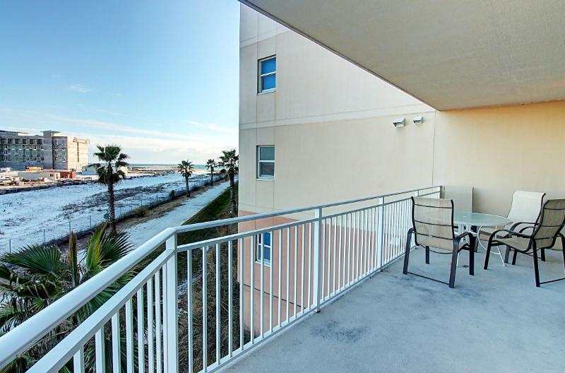 Waterscape 235-A- AVAIL 8/10-8/17**10%OFF SuMmeR Stays**2BR/2.5BA-Spacious Balcony-Okaloosa! - Image 1 - Fort Walton Beach - rentals