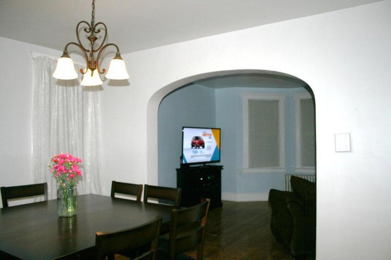 Super Bowl Apartment - 3 miles from the Game - Image 1 - Secaucus - rentals