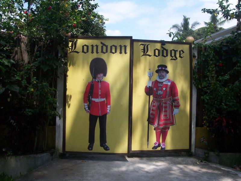Guards on Duty - Lodge + B&B - Tupi - rentals
