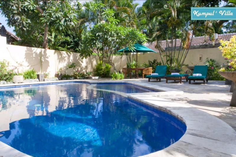 Budget Villa 1 Bedroom Legian - Image 1 - Legian - rentals