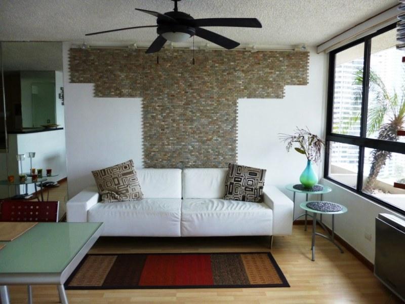 Charming Apartment in Paitilla - Image 1 - Panama City - rentals