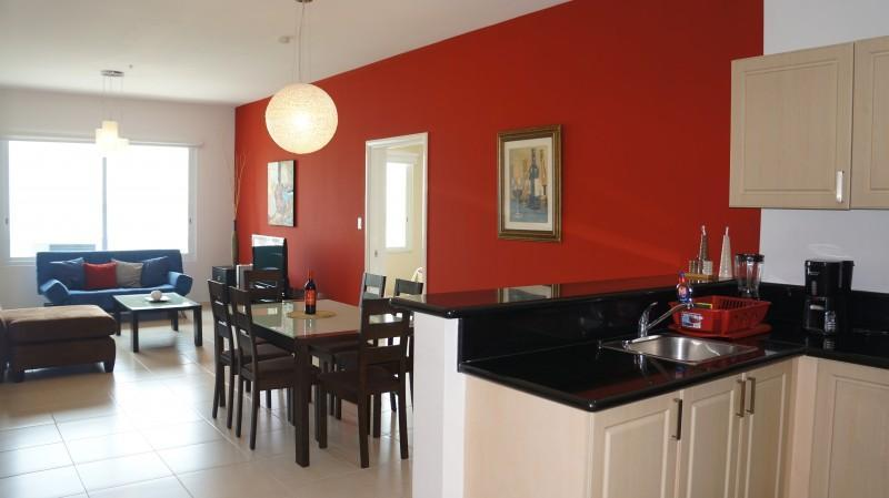 Neat Furnished Condo in Perfect Location - Image 1 - Panama City - rentals