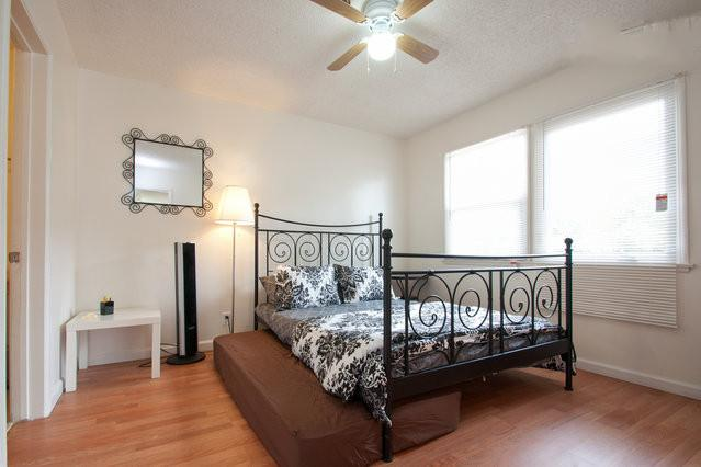 Central LA-Awesome, new 1 b/ba apt - Image 1 - Los Angeles - rentals