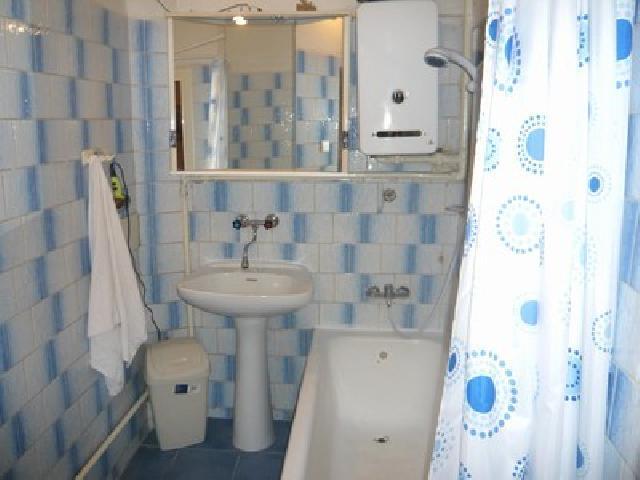 bathroom - PRAGUE CENTER ANGEL NO 2. APARTMENT - Prague - rentals