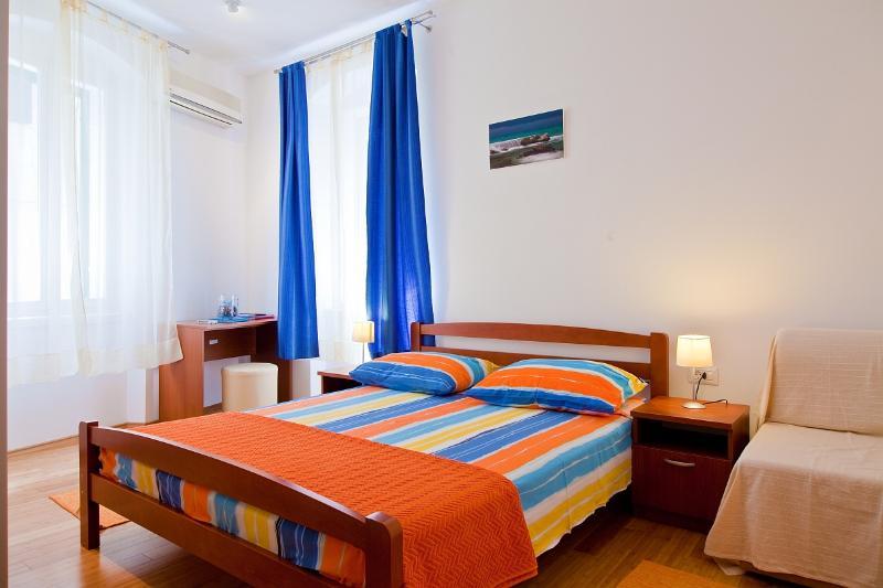Apartment Val XL - Center of Split - Image 1 - Split - rentals