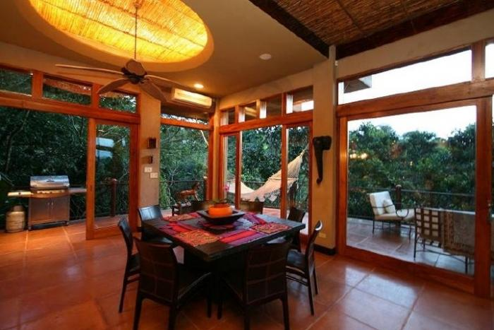 Luxury in the Jungle - Image 1 - Manuel Antonio National Park - rentals