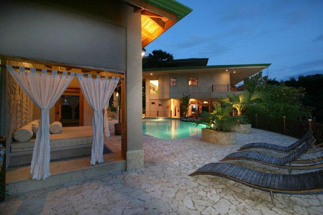 Family Vacation Rental Within Gated Community MA12 - Image 1 - Manuel Antonio National Park - rentals