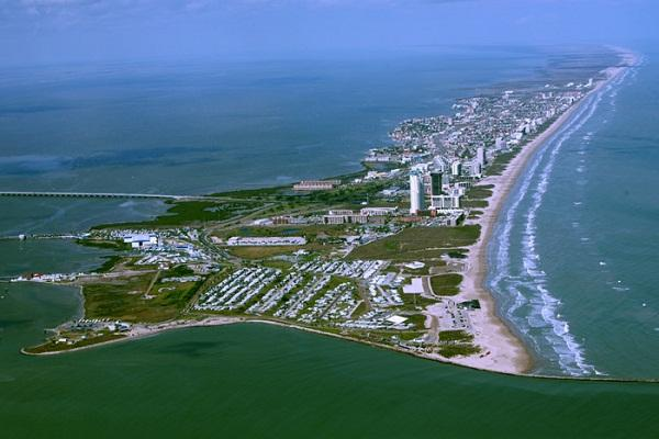 South Padre Island - Beautiful 4 Bedroom Beach House - South Padre Island - rentals
