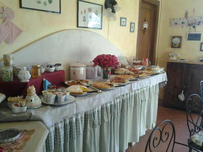 Romantic B&B in Saturnia termal spring Tuscany - Image 1 - Saturnia - rentals
