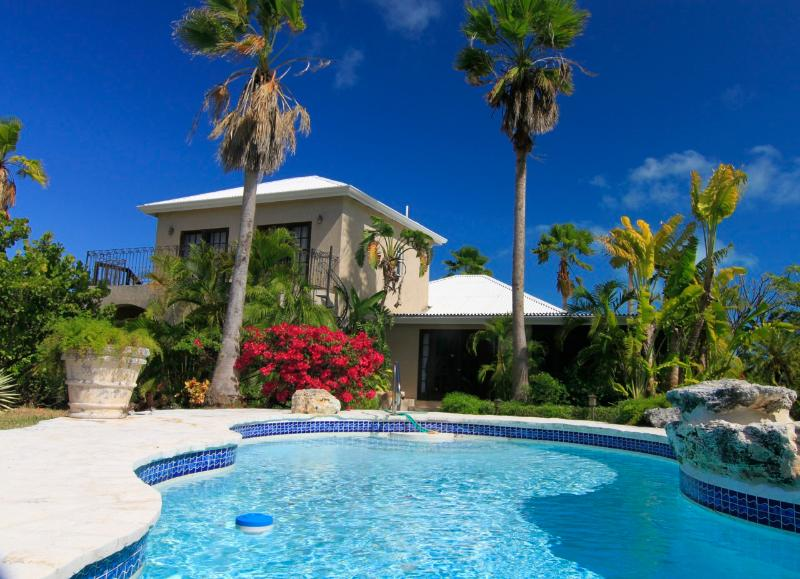 Romantic vacation at La Casita - Image 1 - Providenciales - rentals