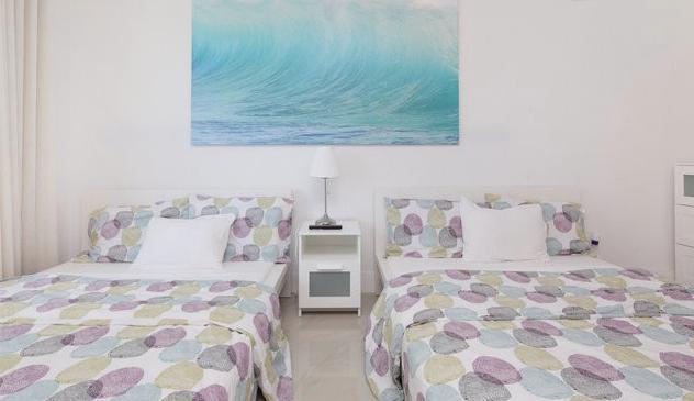 MIAMI BEACH✦✦✦Beach Front Studio - Image 1 - Miami Beach - rentals