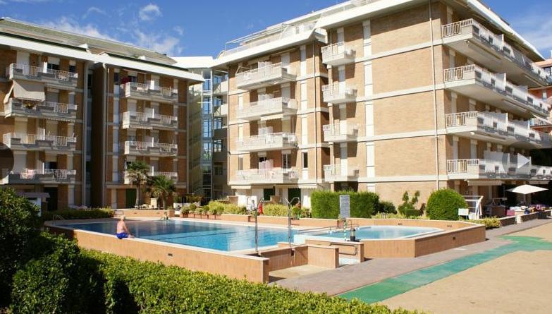 the residence - Cosy apartament in Jesolo Lido, Venive - Jesolo - rentals
