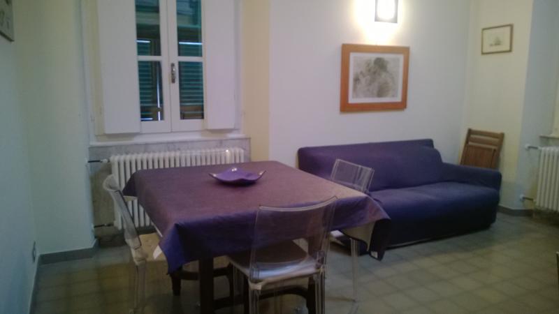 Luxury flat in Levanto's main square - Image 1 - Levanto - rentals