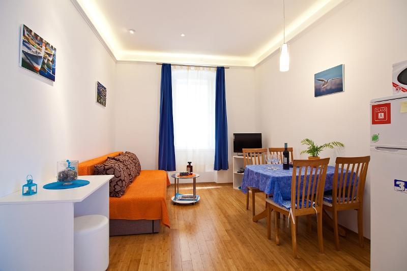 Apartment Val 2a - Center of Split - Image 1 - Split - rentals