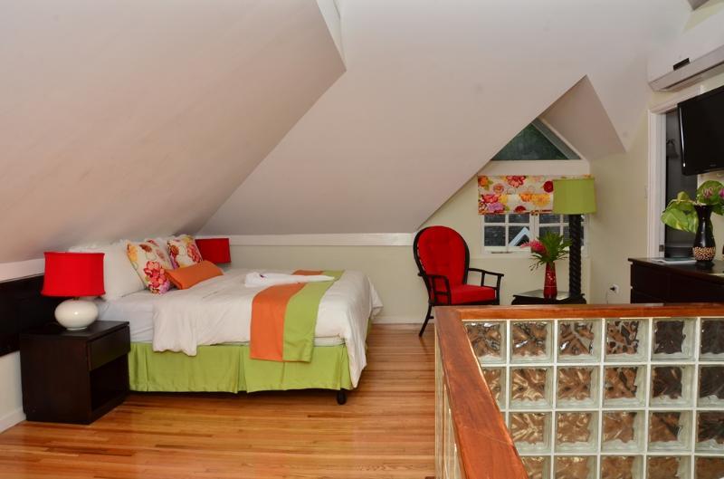 PARADISE MRR- 132993- 2 BEDROOM - Image 1 - Ocho Rios - rentals