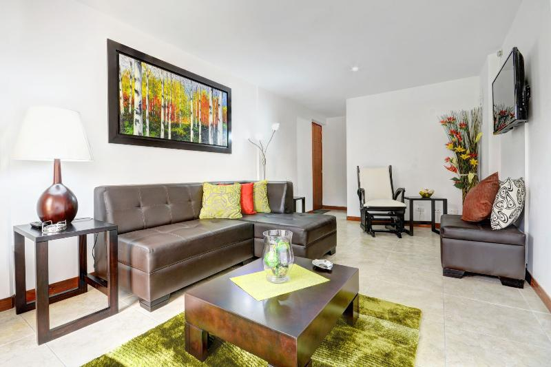 All You Need, Nestled in Poblado - Image 1 - Medellin - rentals