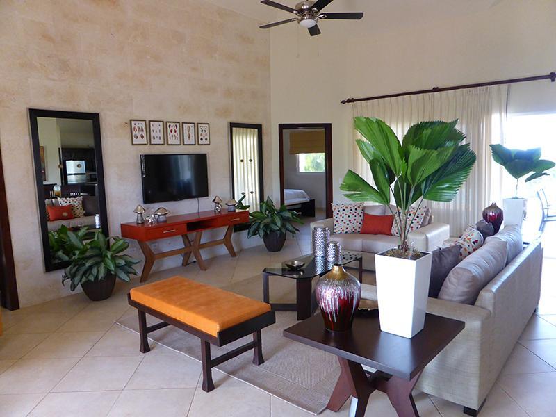 Ocean View 3 BDR Villa - Image 1 - Sosua - rentals