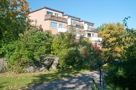 Unique 3 Floor Townhouse With Panoramic View Of The City - Image 1 - Stockholm - rentals