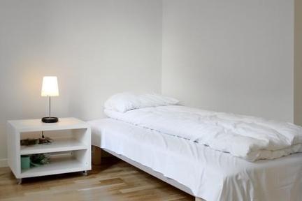 4 Bedrooms Apartment in Oslo - Image 1 - Oslo - rentals