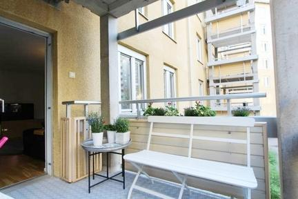 Modern Apartment In Popular Södermalm Close To The Center. - Image 1 - Stockholm - rentals