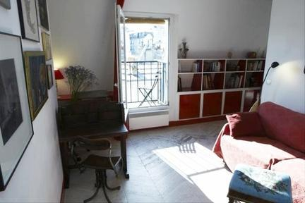Beautiful Apartment Paris Montmartre - Image 1 - Paris - rentals