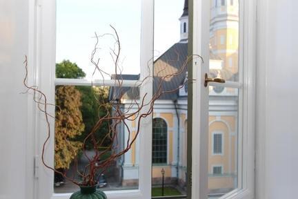 Quiet Loft apartment with Fantastic Views in Central Stockholm - Image 1 - Stockholm - rentals