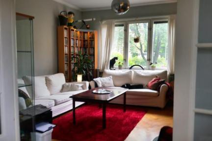 Apartment on Stockholm's Closest Archipelago Island - Image 1 - Stockholm - rentals
