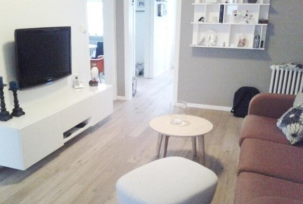 Newly Renovated Apartment in Central Reykjavik - Image 1 - Reykjavik - rentals
