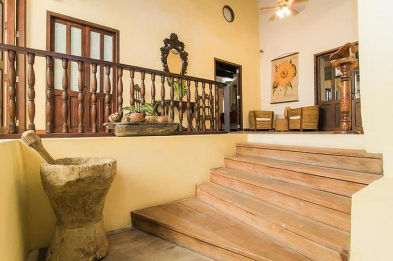 Chic Apartment in Cartagena´s Old Town - Image 1 - Cartagena - rentals