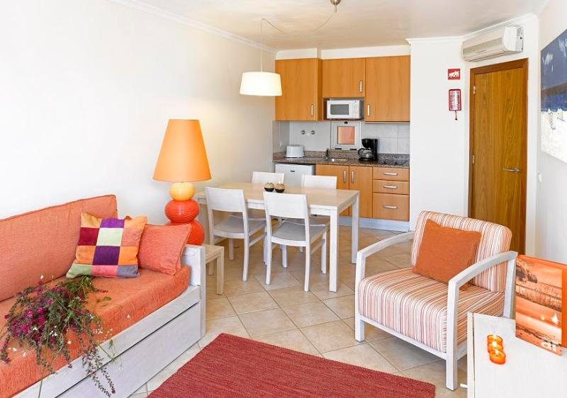 1 BEDROOM APARTMENT FOR 4 WITH POOL VIEW IN RIA FORMOSA | CABANAS | TAVIRA | REF: CABPAK133692 - Image 1 - Tavira - rentals