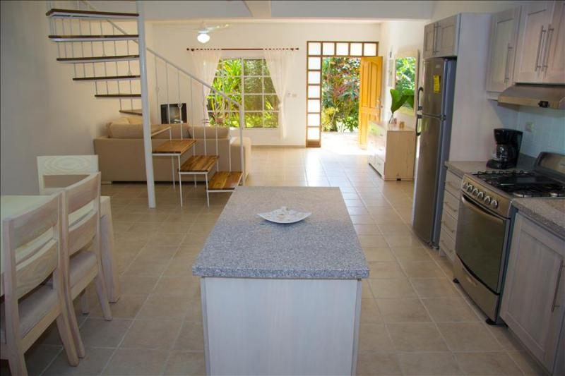 2 Bedroom, 3 story condo in Gated Community - Image 1 - Cabarete - rentals