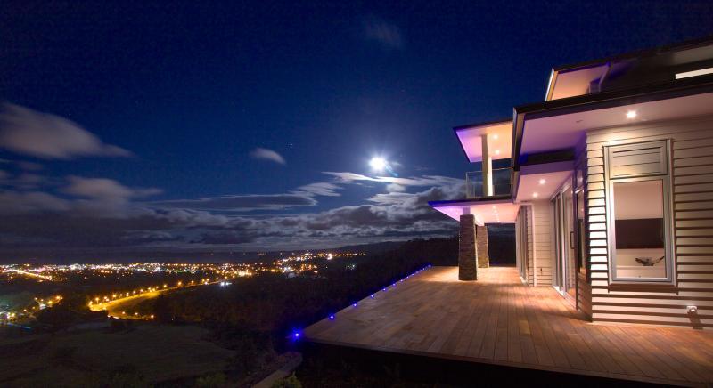 420 metres above sea level with uninterrupted views in every direction - Tihi Retreat - Luxury Accommodation - Rotorua - Rotorua - rentals