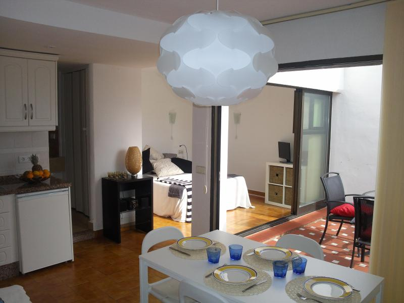 overview inside - costa natura, beautiful and renovated apartment 15 - Estepona - rentals